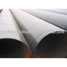 API 5L SPIRAL WELDED PIPE SSAW