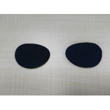 under eye mask pair black charcoal fiber moothng eye mask