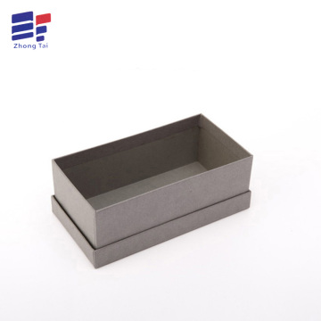 Europe style for Garment Gift Paper Box Paper board apparel packaging gift box export to Portugal Importers