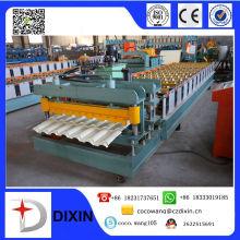 Aluminium Roofing Sheet Roll Forming Machine