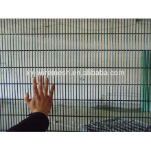 358 Clôtures de sécurité / pvc 358 clôture / clôture galvanisée (Guangzhou)