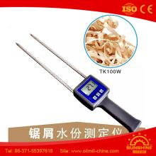Tk100W Bamboo Fiber Wood Chips Wood Powder Sawdust Moisture Meter