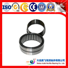 A&F Manufacturer supply the OEM Bearing needle bearing Open-End Drawn Cup Needle Roller Bearing with Retainer HK3012