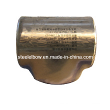 Butt Weld Stainless Steel Pipe Fittings with CE