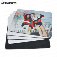 sublimation custom rubber mouse pad mouse mat