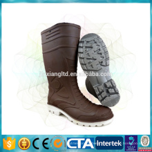 new style fashion garden boots warm boots for man