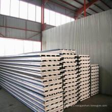Panel de sándwich para el taller de estructura de acero (XGZ-48)