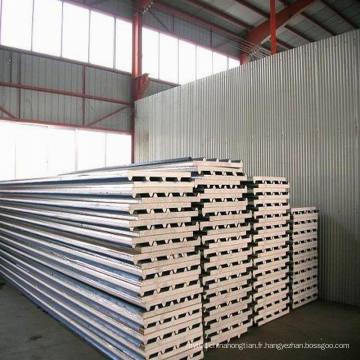 Atelier Sandwich Panel pour Steel Structure (XGZ-48)