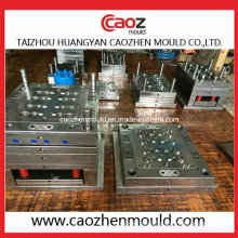 Plastic Injection Flap/Flip Cap Mould in China