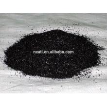 Aktivkohle auf Kohlebasis für die Wasseraufbereitung