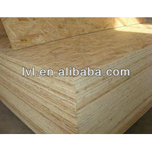 poplar /pine osb for decoration and packaging