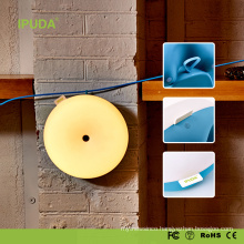 2017 Industry Style Specific Design Wall Lamp PC+ABC Decor for Internet Bar or Pub