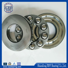 High Precision Ball Bearings Trust Ball Bearing 51400 Series