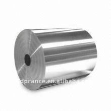 Алюминиевая фольга с гибкой упаковкой