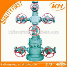 API X-mas Tree and christmas tree wellhead high quality