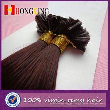 Extensão Filipina 2014 do cabelo de Qingdao