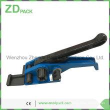 12-19mm Bündelung Spanner / Cutter für PP, Pet und Textile Umreifung mit Schnallen