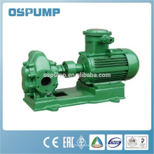 gear pump filling machine gear oil transfer pump oil transfer gear pump
