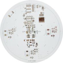 High Quality Aluminum PCB LED pcb Board PCBA Factory