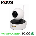PTZ IP Camera HD Wifi Connection System with TF Card Slot