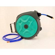 Enrouleur de tuyau de compresseur rétractable