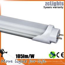 Melhor preço LED tubo T8 LED com 3 anos de garantia