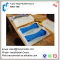 Chine moule à vide professionnel prototype rapide moule en silicone personnalisé