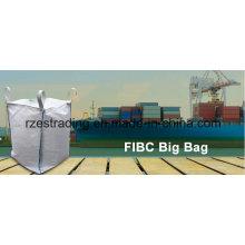 Haute qualité maille Jumbo Ton sacs/FIBC /