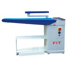 Ajuste de sucção de ar do tipo Plano Q2 engomadoria tabela tábua máquina de lavar roupa