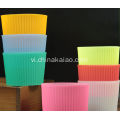 Tùy chỉnh Silicone Uống Cup Cover Case