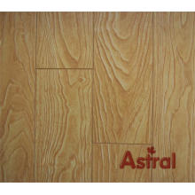 Registered Embossed (U-Groove) Laminate Flooring (8001)