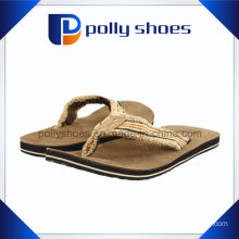 2016 New Fashion Men Beach Plush Funny Slippers