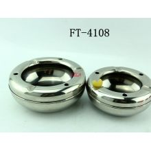 Stainless Steel Hotel Ashtray (FT-4108-XY)