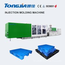 Plastic Pet Prefrom/ Dustbin/Pallent/ Crate/ Tableware Servo Motor Different Ton Model Injection Molding Machine (Servo Motor)