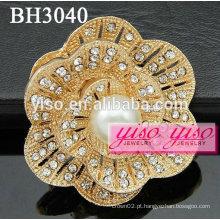 Broches de jóias de luxo