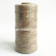 Cordel de cuerda de PP de 1-5 mm / Cordel fibrilado de PP / Cordel de empacadora