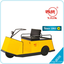 Good Quality for Full Electric Stacker With Platform Xilin BD05 small electric cart supply to Germany Suppliers