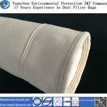 Aramid Dust Collector Filter Bag for Metallurgy Industry