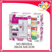 2014 NEU Produkt Küche Serie 66038-6 Küchenmöbel moderne Küchenmöbel mit Licht und Musikmöbel für Küche
