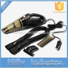 HF-6601 (009) Aspirateur de voiture portable 120W 12V 4 IN 1 Pompe gonflable de haute puissance Wet & Dry à double usage