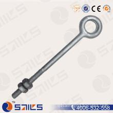 Galvanized Shouder Type G277 Eye Bolts