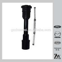Bobina de encendido del motor Bota de caucho para varios tipos de coches ZZY1-18-T08 FP85-18-T08 ZJ01-18-T08