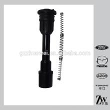 Bobina de ignição do motor Bota de borracha para vários tipos de carros ZZY1-18-T08 FP85-18-T08 ZJ01-18-T08