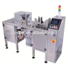 Machine d'emballage de pommes de terre