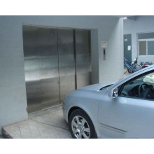 XIWEI Brand China Car Elevator pour voiture