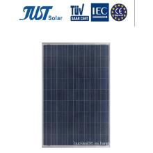 Panel de energía solar de 190W con la mejor calidad en China