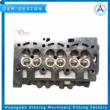 High Precision OEM Auto Cylinder Head Zl102 Aluminium Casting