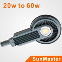 LED-Straßenlampe (SLD25-60W) LED-Straßenlampe