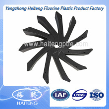 UHMWPE Precision Parts Made by CNC Machine