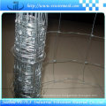 Red de cercas de malla de alambre de pastizales